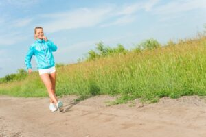 The #1 Best Exercise for Your Immune System, Says Science