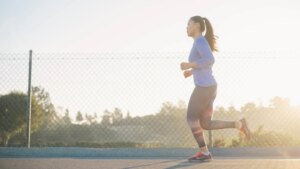 Regular exercise may lower risk of developing anxiety by almost 60 per cent: Study | Health
